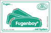 Fugenboy® Set 1