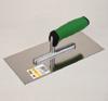Glättekelle Stahl  280 x 130 mm x 0,75mm