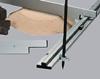 Adapter für Schüttgutlehren für Pflasterer