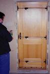 Türspanner 650-1100mm